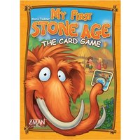 My First Stone Age The Card Game