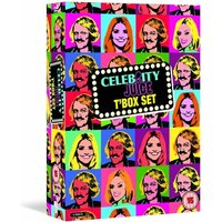 Celebrity Juice T'Box Set DVD
