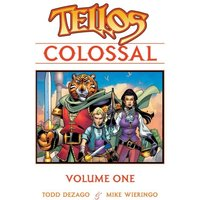 Tellos Colossal Volume 1