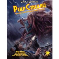 Call of Cthulhu 7th Edition Pulp Cthulhu