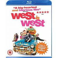 West is West Blu-ray