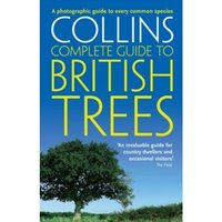 British Trees : A Photographic Guide to Every Common Species