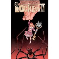 Locke & Key Small World: Deluxe Edition Hardcover