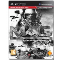 MAG Collectors Steel Tin Edition Game