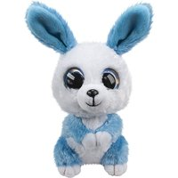 Lumo Stars Bunny Ice 24cm Large Soft Toy