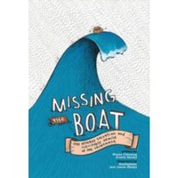 Missing the Boat Hardcover