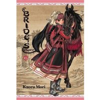 A Bride's Story Vol. 6 Hardcover