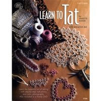 Learn to Tat : With Interactive DVD