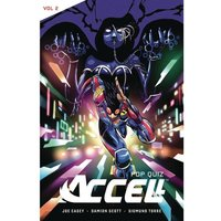 Catalyst Prime: Accell: Volume 2