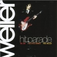 Paul Weller Hit Parade CD