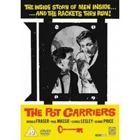The Pot Carriers DVD