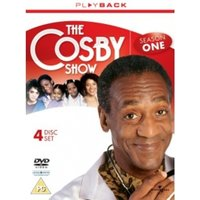 The Cosby Show Season 1 DVD
