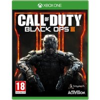 Call Of Duty Black Ops 3 III Xbox One Game