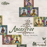 Ancestree Board Game