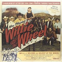 Willie Nelson And Asleep At the Wheel - Willie and the Wheel Vinyl