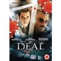 Deal Rental DVD