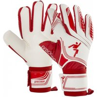 Precision Premier Red Shadow GK Gloves Size 8H