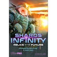 Shards of Infinity: Relics of the Future Expansion