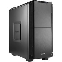 Be Quiet SILENT BASE 600 Computer Case Black