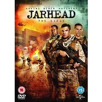Jarhead: The Siege DVD