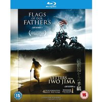 Flags of Our Fathers / Letters From Iwo Jima Blu-ray