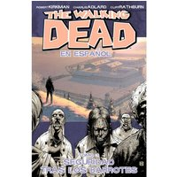 The Walking Dead Volume 3 (Spanish Language Edition)