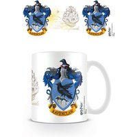 Harry Potter - Ravenclaw Crest Mug