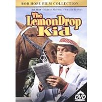 The Lemon Drop Kid DVD