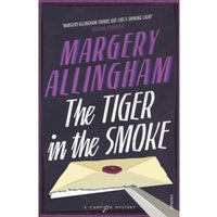 The Tiger In The Smoke (Heroes & Villains)
