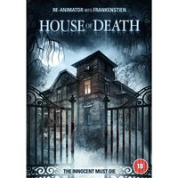 House of Death DVD