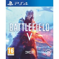 Battlefield V PS4 Game (pre-order bonuses)