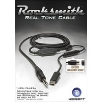Ex-Display Rocksmith Real Tone Cable