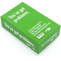 Youve Got Problems Card Game