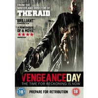 Vengeance Day DVD