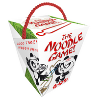 The Noodle Board Game