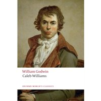 Caleb Williams by William Godwin (Paperback, 2009)