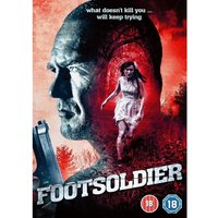 Footsoldier DVD