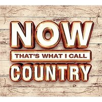 Now That's What I Call Country CD