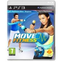 PlayStation Move Fitness Game