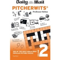 Daily Mail Pitcherwits - Volume 2