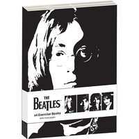 The Beatles - Revolver Notebook