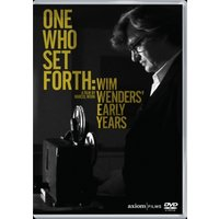 One Who Set Forth Wim Wenders DVD