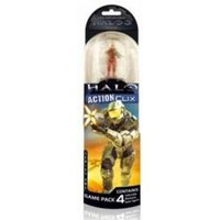 Halo Action Clix Series One Game Pack