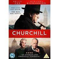 Churchill DVD