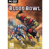 Blood Bowl Dark Elves Edition Game