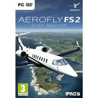 Aerofly Flight Simulator 2 PC Game
