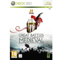 History Great Battles Medieval Game