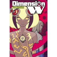 Dimension W Volume 3