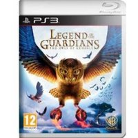 Legends of the Guardians Game