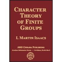 Character Theory of Finite Groups